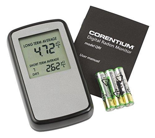 Corentium Home 223 Randon Detector Amzon.com