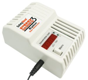 Safety Siren Pro Series3 Radon Gas <br /> <br /> Detector - HS71512 Review