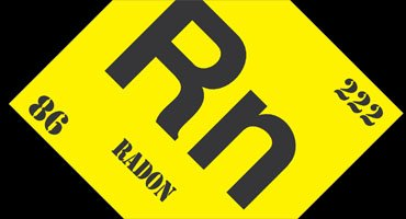 What Causes Radon Gas