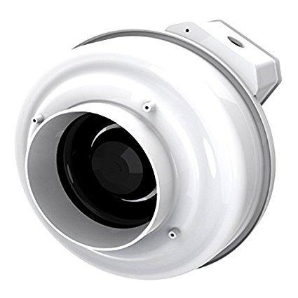 Fantech HP 2190 Radon Fan (4.5 DUCT & 163 CFM) Reviews