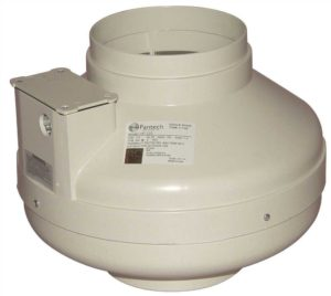 SYSTEMAIR HP 190 RADON MITIGATION FAN (45Duct, 157 CFM) REVIEWS