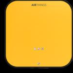 AirThings Corentium Pro Digital Radon Monitor