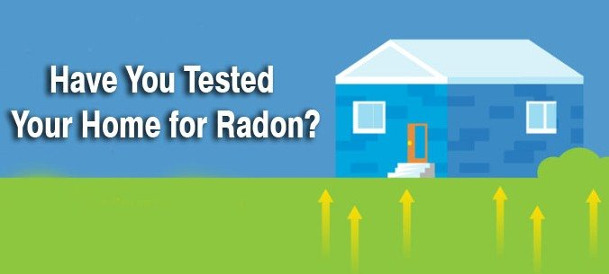 Have You Tested Your Home for Radon