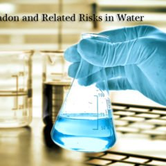 Radon and Related Risks in Water