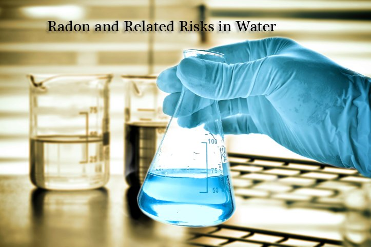 Radon-and-Related-Risks-in-Water