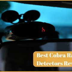 Top 10 Best Cobra Radar Detectors Review 2019: Best From Amazon