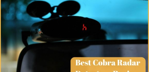 Best Cobra Radar Detectors Review 2019: Top 10 From Amazon