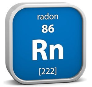 History of Radon Gas A Look Back and Present