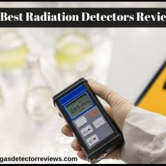 Top 10 Best Radiation Detectors (Meters) Reviews from Amazon: Upd 2021