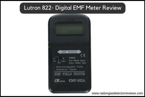 Top 10 Best Electromagnetic Field (EMF) Detectors (Meters) Reviews