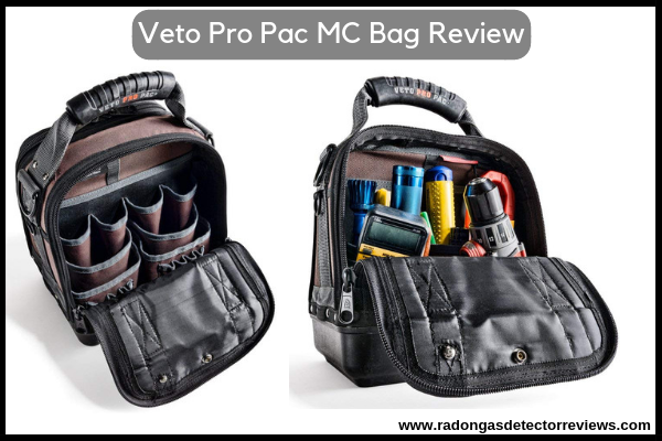 Veto Pro Pac MC Bag Review-Best Tool Bag for HVAC