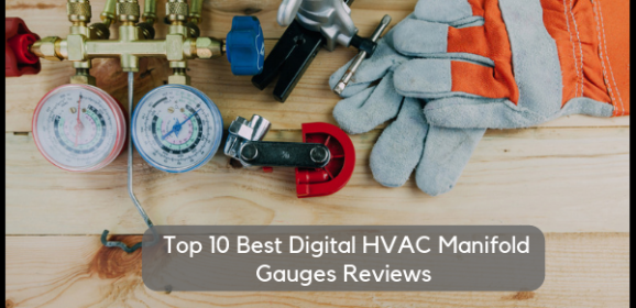 Top 10 Best digital HVAC manifold gauges Reviews from Amazon:(Updated 2019)