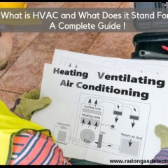 What is HVAC and What Does it Stand For? A Complete Guide !