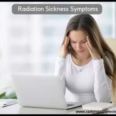 Radiation Sickness Symptoms: 8 Signs Much More Than a Headache