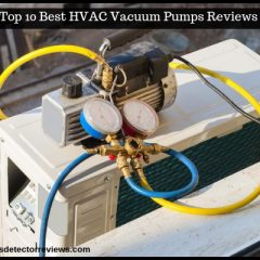 Best HVAC Vacuum Pumps Reviews from Amazon:Top 10 (Updated 2019)