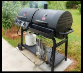Best Propane Gas Smokers Reviews Amazon