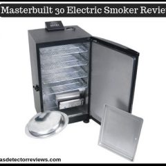 Masterbuilt 30 Electric Smoker Reviews Amazon: Updated 2019