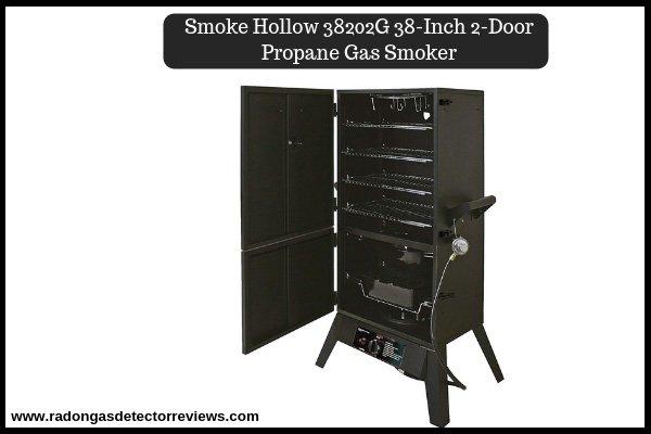 Smoke-Hollow-38202G-38-Inch-2-Door-Propane-Gas-Smoker-Review-Amazon
