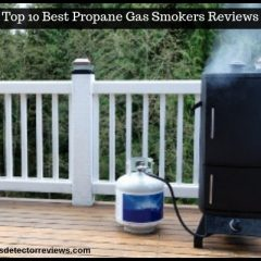 Top 10 Best Propane Gas Smokers Reviews from Amazon:Updated 2019