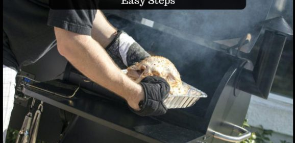 Your Guide To Seasoning A Smoker : Easy Steps