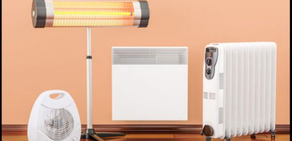 Best Space Heater  For Large Room Reviews from Amazon :Top 10 (Updated 2019)