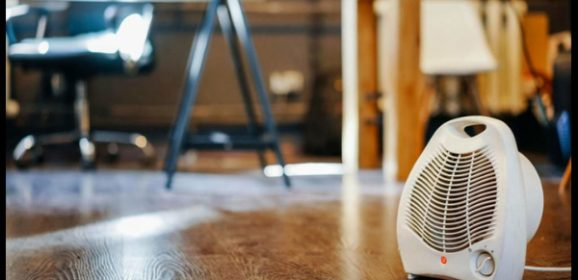 10 Ways To Keep Your Space Heater Clean -Simple Tips