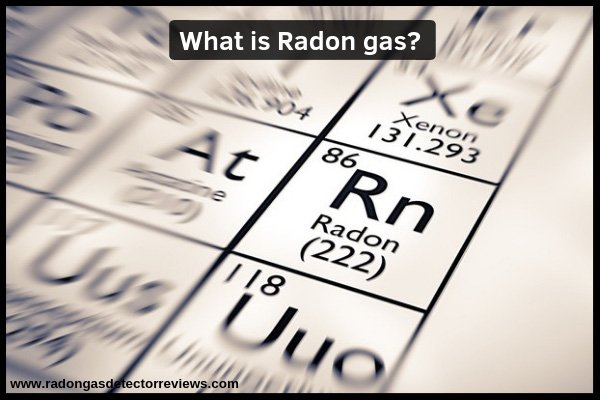 what-is-radon-gas