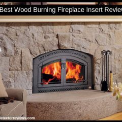 Best Wood Burning Fireplace Insert Reviews Amazon:Top 10 (Upd 2019)