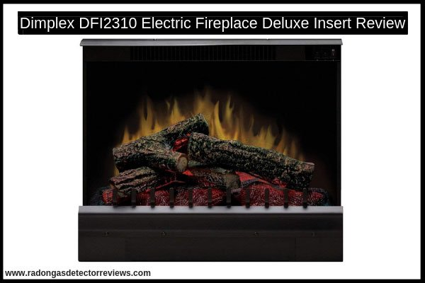 dimplex-dfi2310-electric-fireplace-deluxe-23-inch-insert-review