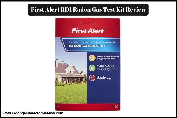 first-alert-rd1-radon-gas-test-kit-review