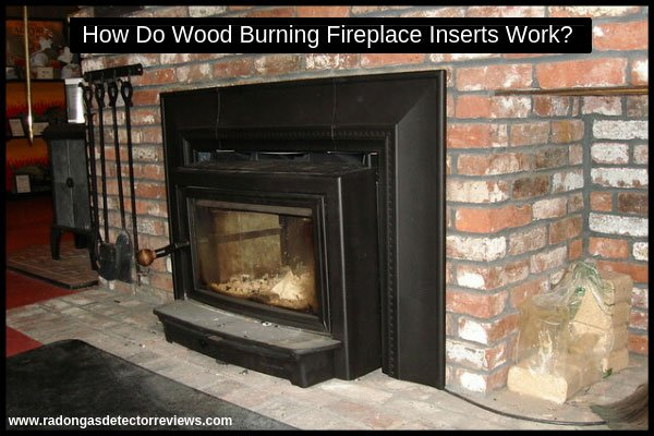 Best Wood Burning Fireplace Insert Reviews