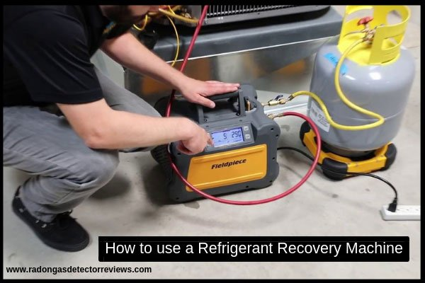 how-to-use-a-refrigerant-recovery-machine