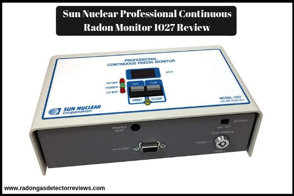 sun-nuclear-professional-continuous-radon-monitor-1027-review