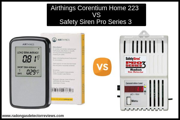 airthings-corentium-home-223-vs-safety-siren-pro-series-3-comparison