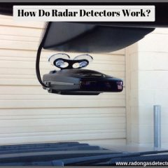 How Do Radar Detectors Work?An In-Depth View ! ☑ Must Read