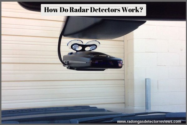 how-do-radar detectors-work