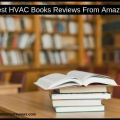 Best HVAC Books Reviews From Amazon: Updated 2020