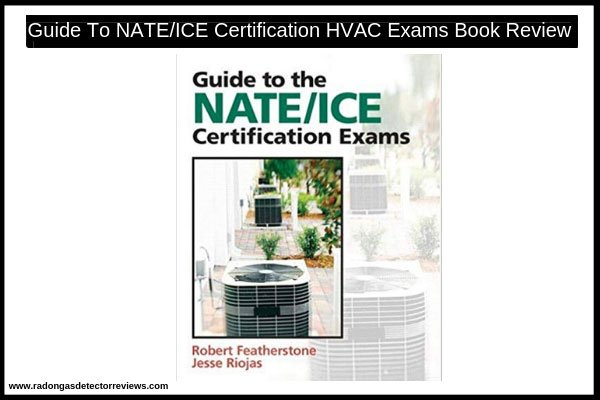 guide-to-nate-ice-certification-hvac-exams-book-review