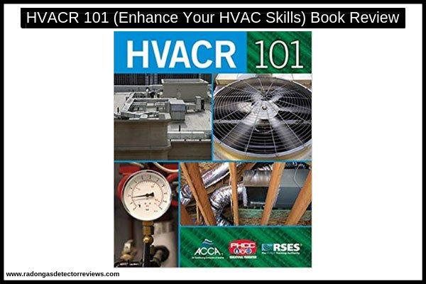 hvacr-101-enhance-your-hvac-skills-book-review