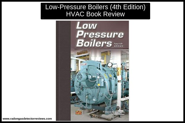 low-pressure-boilers-4th-edition-hvac-book-review
