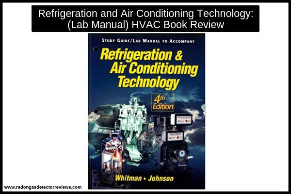 refrigeration-and-air-conditioning-technology-lab-manual-hvac-book-review