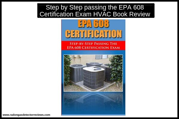 step-by-step-passing-the-epa-608-certification-exam-hvac-book-review