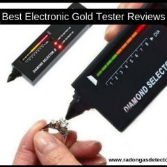 Best Electronic Gold Tester Reviews from Amazon: Updated 2020