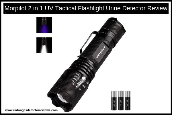morpilot-2-in-1-uv-tactical-flashlight-urine-detector-for-cat-and-dog-review