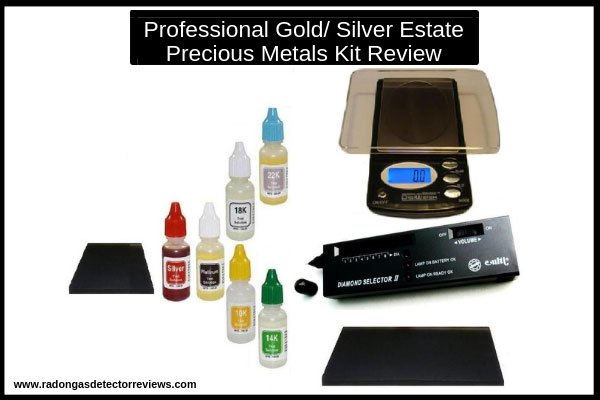 Best Electronic Gold Tester Reviews