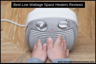 Best Low Wattage Space Heaters Reviews Amazon: Updated 2019