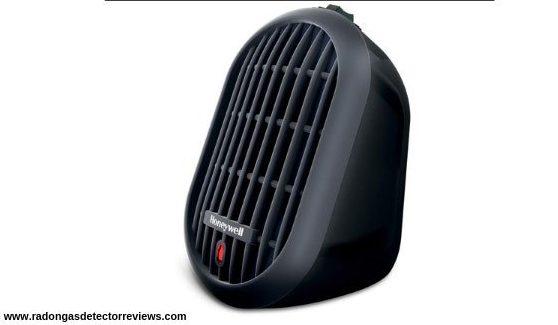 Honeywell UberHeat Ceramic Space Heater Review