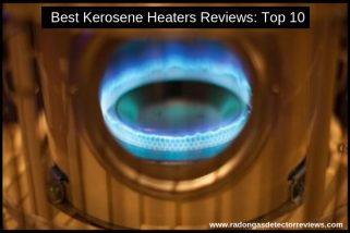 Best Kerosene Heaters Reviews From Amazon: Top 10 (Updated 2019)