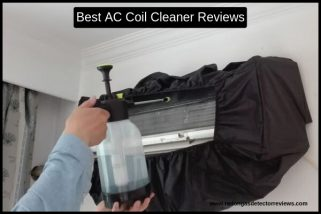 Best AC Coil Cleaner Reviews from Amazon: Top 10 (Updated 2019)