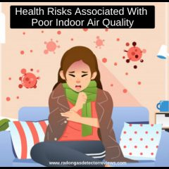 The Pollution Within: Health Risks Associated With Poor Indoor Air Quality